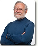 Peter Walter, Lasker Award photo