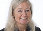 Dame Kay Davies