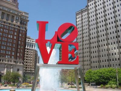 Love Park, Philadelphia. Flickr photo by vic15 Source: https://www.flickr.com/photos/26897027@N00/15082596