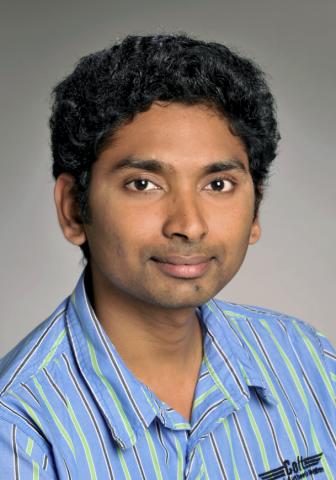 Dr. Vinodh Ilangovan