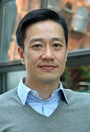 Steven Lokwan