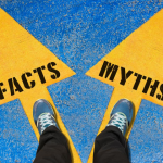 'I ain't afraid of no myth' – busting the myths on data sharing
